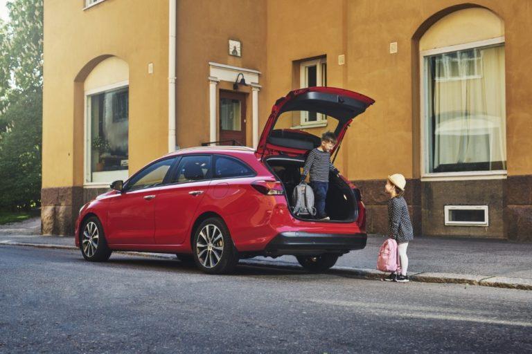 Uusille Hyundaille tarjolla uudenlainen autovakuutuspaketti
