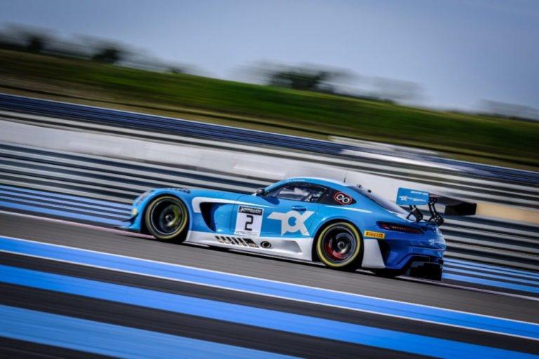 Juuso Puhakka kilpailee GT3-autojen World Challenge Euroopan Sprint-ratasarjassa — kausi alkanee elokuussa