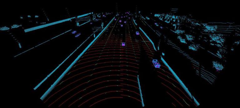 Volvo tuo uutta autonomisen ajon tekniikkaa seuraavan sukupolven autoihin