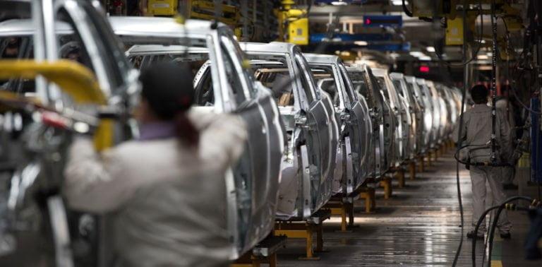 PSA:n tuotanto käynnistyy porrastetusti