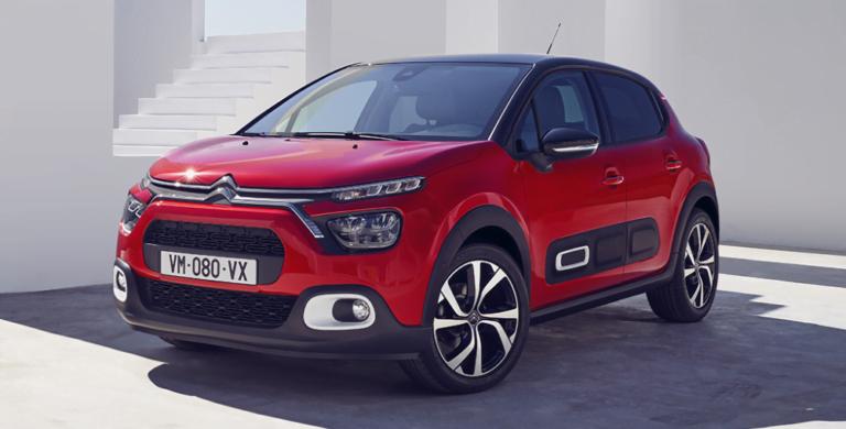 Uudistunut Suomen suosituin Citroën-malli sai hinnat ja ennakkomyynti alkoi