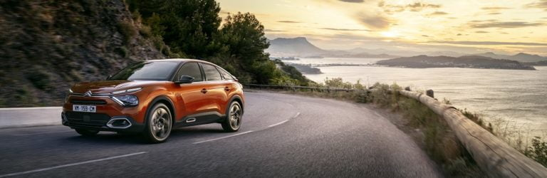 Tällainen on uusi Citroën C4 ja sähköinen ë-C4