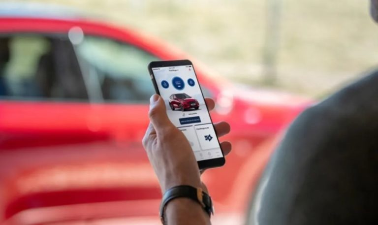 FordPass-mobiilisovellus nyt ilmainen Euroopassa