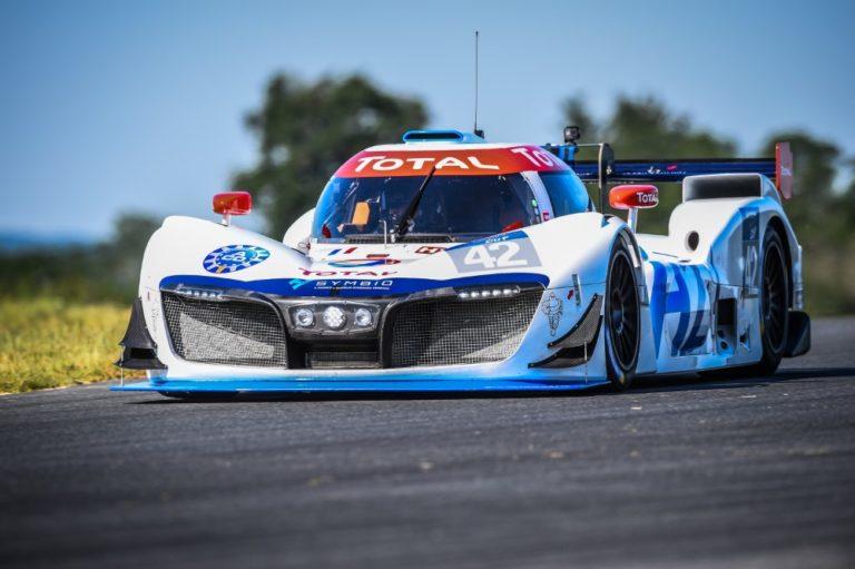 Le Mansin 24 tunnin kisaan halutaan oma luokka vetysähköautoille