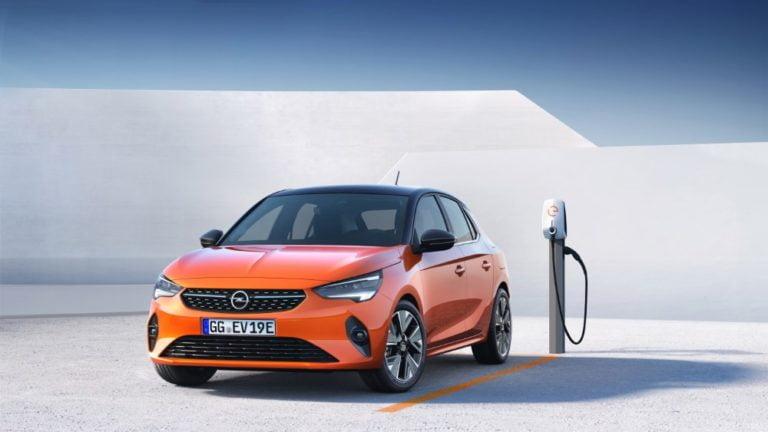 Opelin sähköautoja saa nyt aikaisempaa halvemmalla