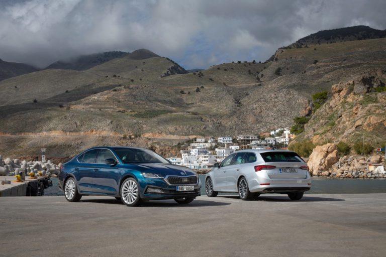 Uuden Škoda Octavia-mallin hinnat julkaistu ja ennakkomyynti alkanut
