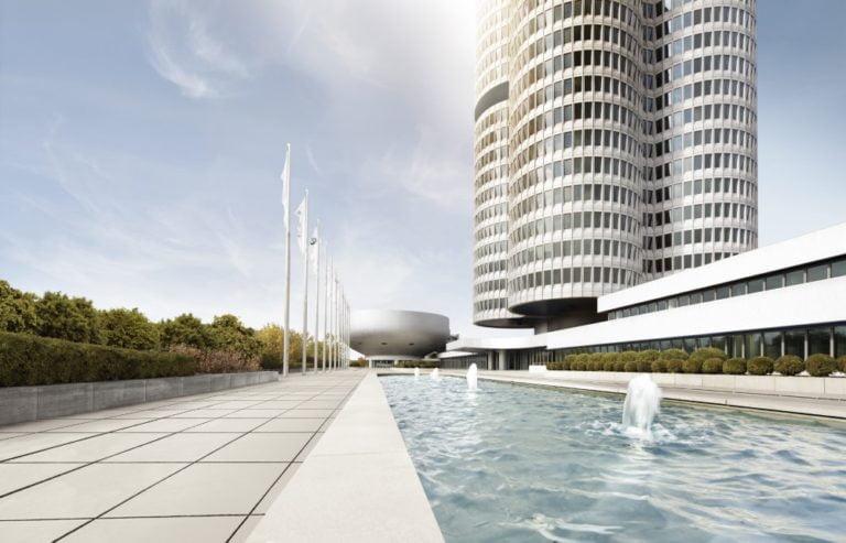 BMW solminut pitkäaikaisen toimitussopimuksen ruotsalaisen akkuvalmistajan kanssa