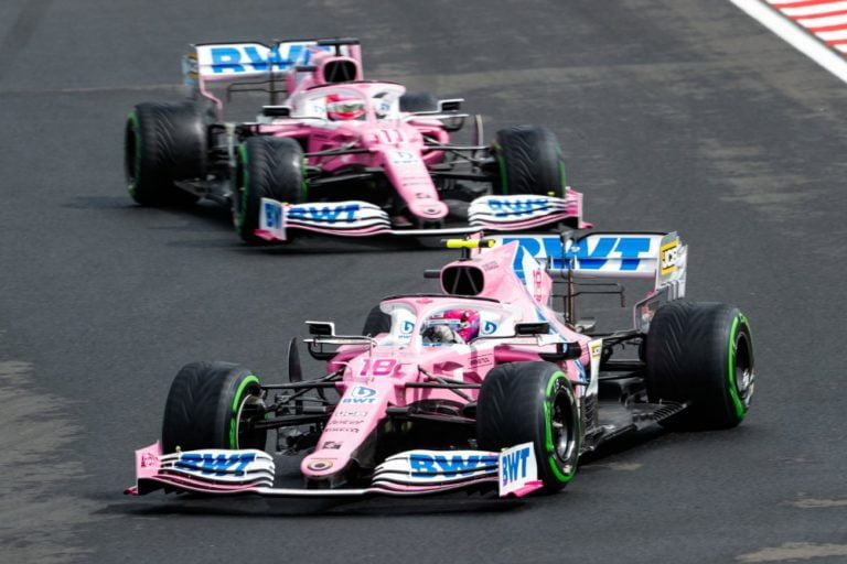 F1: Turkissa ajettiin todella yllätykselliset aika-ajot — Räikkönen parempi kuin Bottas!