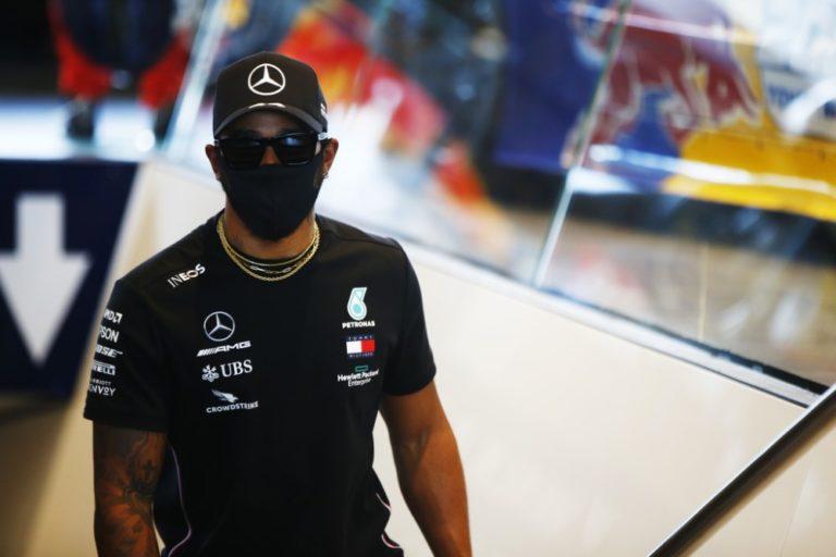 F1: Hamilton aivan ylivoimainen Itävallan toisen GP:n aika-ajossa
