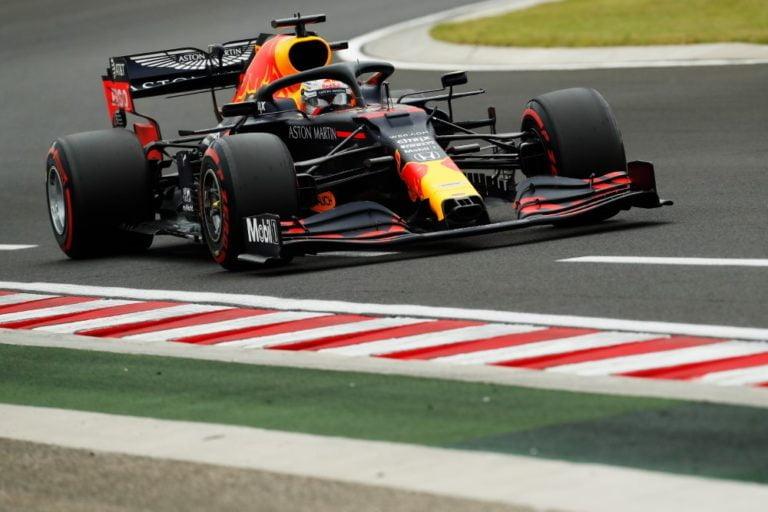Mika Häkkinen: Red Bull sai haastajat