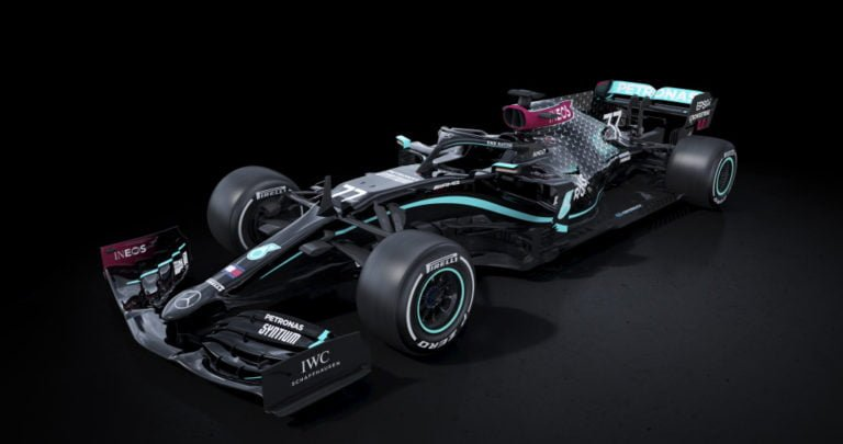 F1: Formulakausi käynnistyy perjantaina