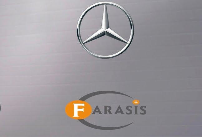 Mercedes-Benz laajentaa läsnäoloaan akkuteollisuudessa