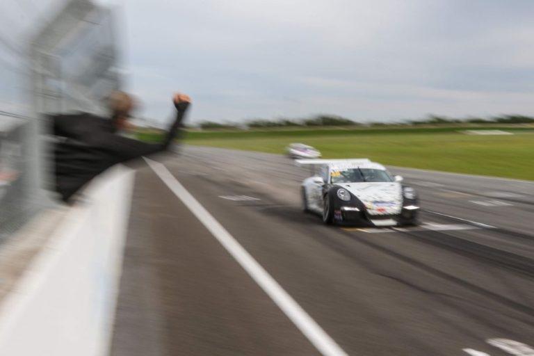 Viikonloppuna käynnistyy Porsche Sprint Challenge Pohjois-Euroopan sarja