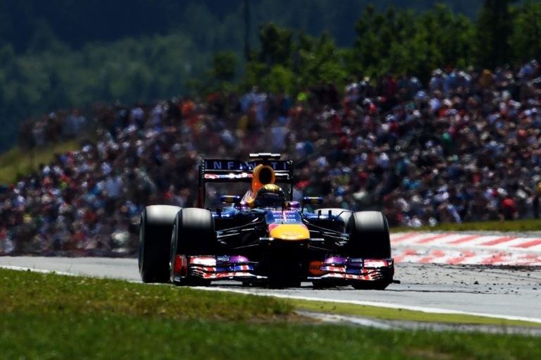 F1: Kolme uutta F1-kisaa Eurooppaan, Amerikan mantereiden kisoja ei ajeta