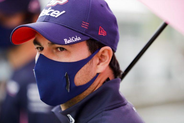 F1: Sergio Perezillä koronavirustartunta