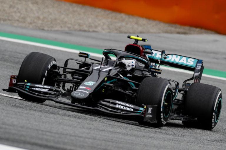 F1: Rengasrikko pilasi Bottaksen kisan — ja melkein Hamiltonin!