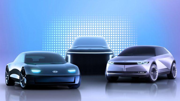 Hyundai tuo uuden merkin sähköautomarkkinoille — ensimmäinen malli jo ensi vuonna