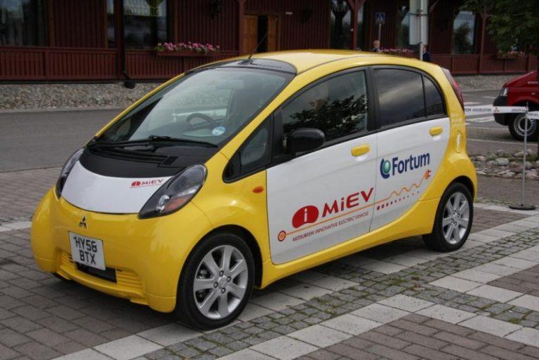 Autotoday 10 vuotta sitten: Sähköajoneuvoseminaari autoalan ammattilaisille