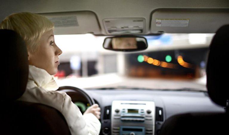 Hankala koulumatka yleisin syy hankkia ajokortti 17-vuotiaana