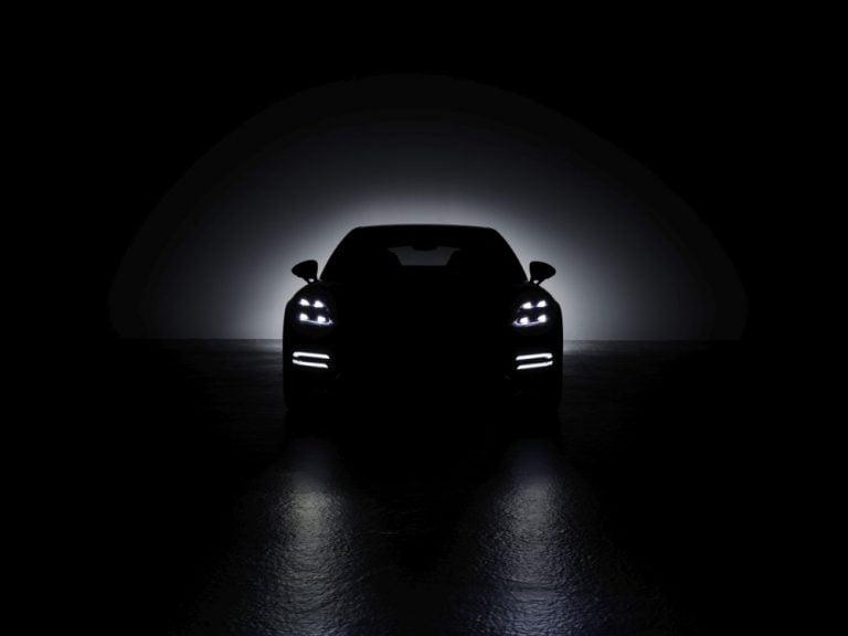Porsche julkistaa keskiviikkona uuden Panameran verkkolähetyksessä