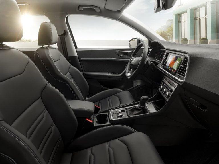 Uudistuneen Seat Atecan ennakkomyynti on alkanut — ensimmäiset autot Suomeen syyskuussa