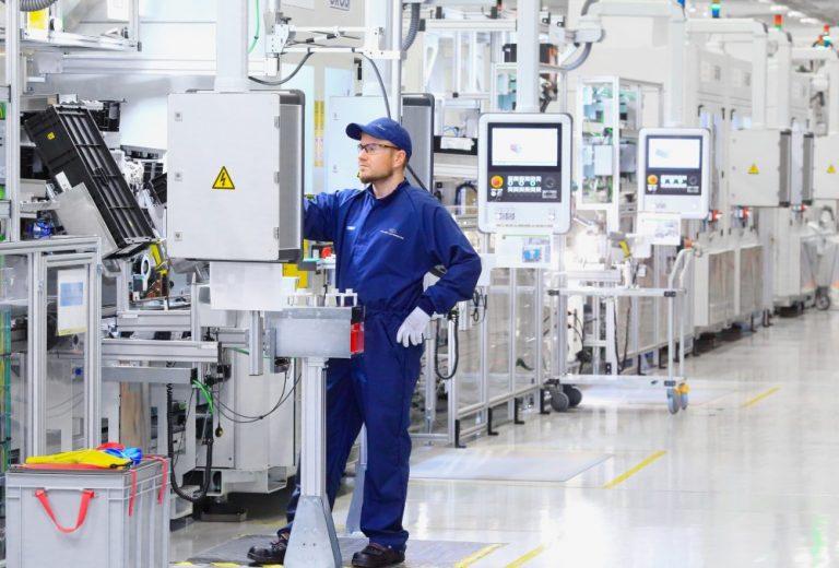 Akkujärjestelmät ovat Valmet Automotiven merkittävä kasvualue