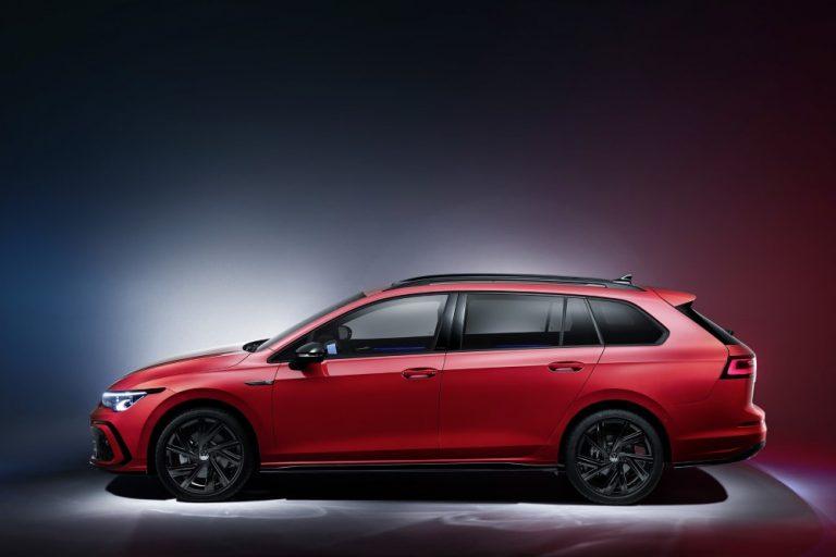 Uusi Volkswagen Golf Variant julkistettu — Suomeen loppuvuodesta