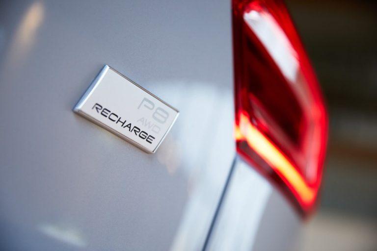 Volvon mukaan sähköautojen kysyntä saa verotusarvohuojennuksesta entistä enemmän vauhtia