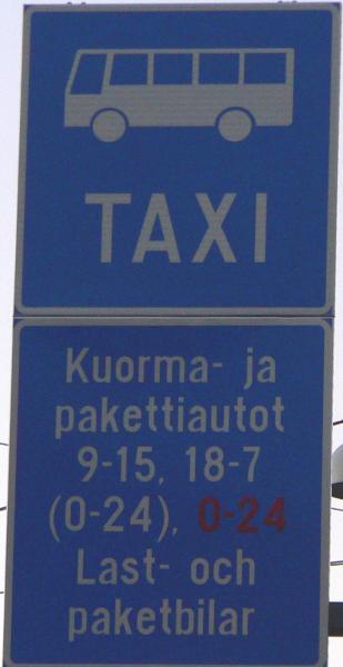 Autotoday 10 vuotta sitten: Helsingin bussikaistat varataan busseille ympäri vuorokauden