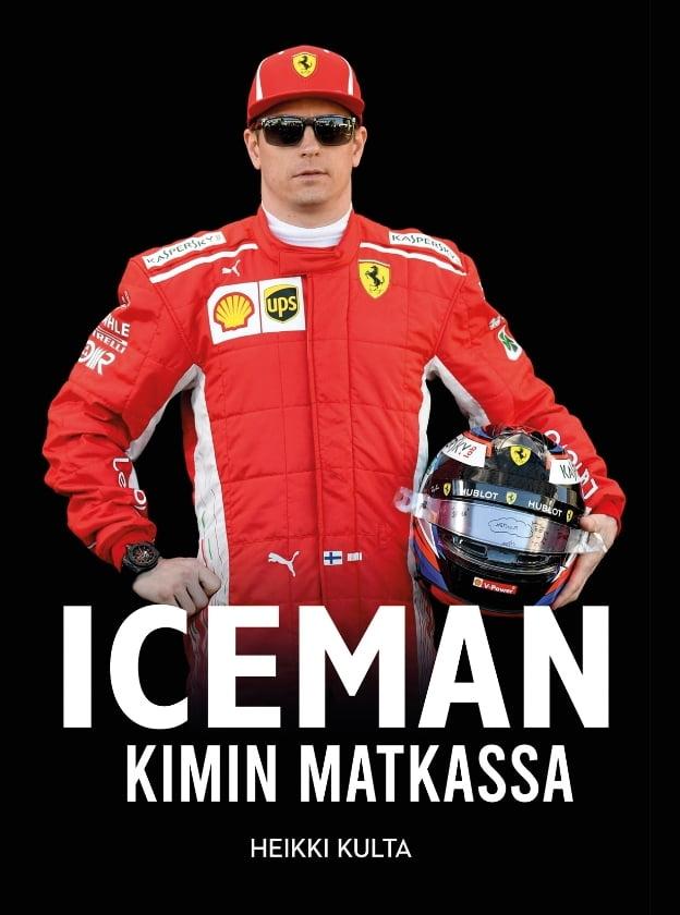 F1-toimittaja Heikki Kulta muistelee vuosia Kimi Räikkösen kanssa
