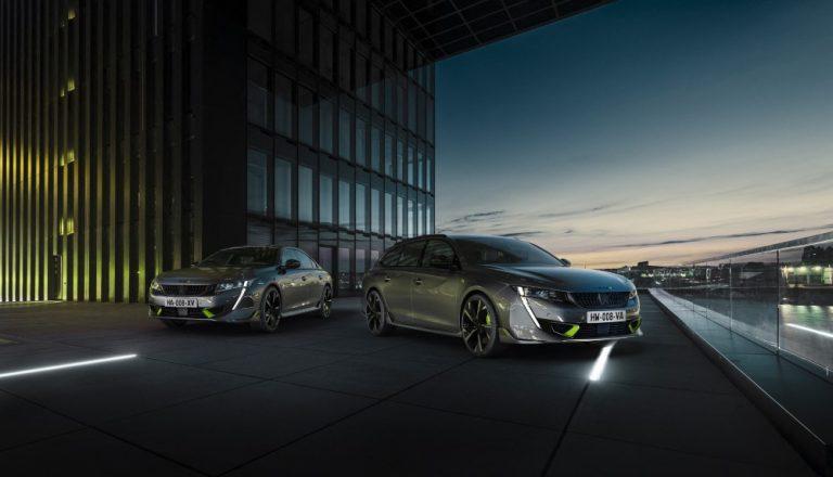 Peugeotin tehoversioiden Suomen ennakkomyynti alkoi maailman ensimmäisten joukossa