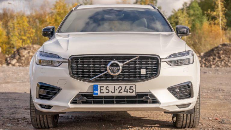Uusi Volvo-jälleenmyyjä Joensuuhun