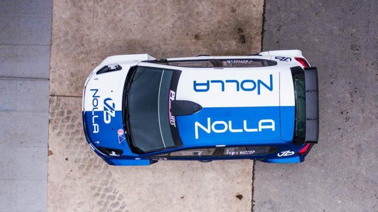 Tällä WRC-autolla Valtteri Bottas aikoo ajaa useamman rallikisan