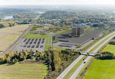 Autotoday 10 vuotta sitten: Audista lähtenyt Esko Kiesi vetämään jättimäistä autokauppaa Hämeenlinnassa