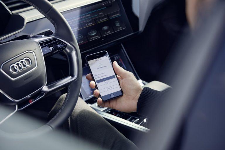 Audilta uusi tapa yksilöidä omaa autoaan