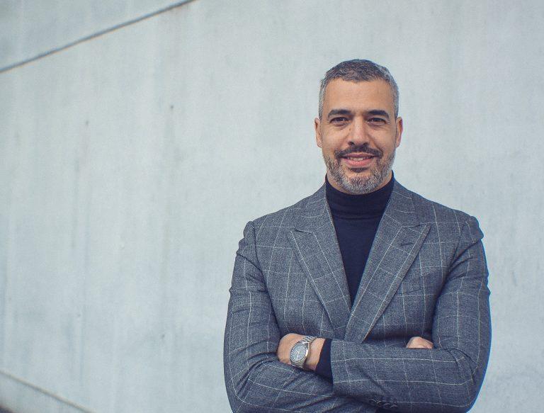 Audi TT:n suunnittelija on Seatin uusi muotoilujohtaja