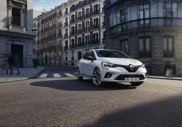 Renault Clio E-Tech Hybrid on hinnoiteltu — ensimmäiset autot Suomeen vielä tänä vuonna