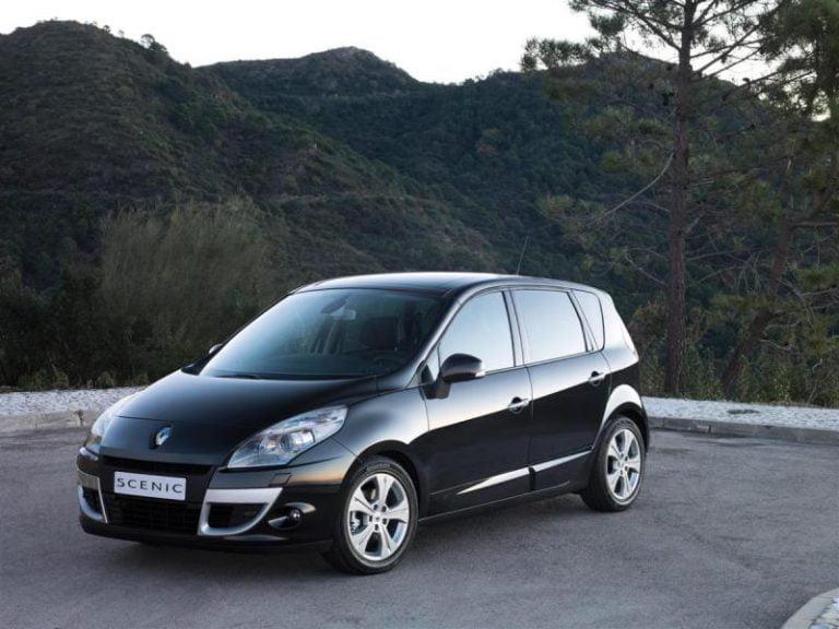 Autotoday 10 vuotta sitten: Renault Suomi vaihtoi nimeä