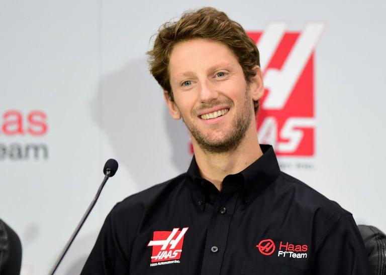 F1: Raju uosajo keskeytti Bahrainin F1-kisa heti alkuunsa