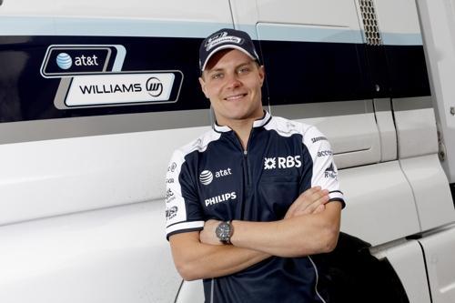 Autotoday 10 vuotta sitten: Frank Williams halusi Bottaksen