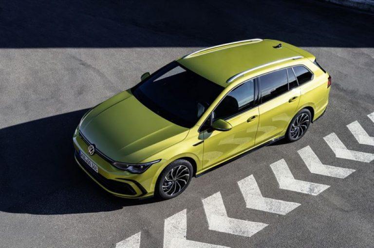 Uusien Volkswagen Golf -malliversioiden myynti alkanut Suomessa