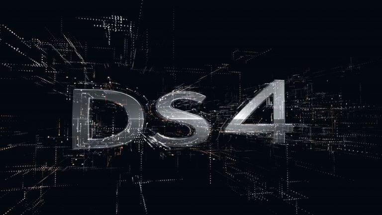 DS-merkin seuraava malli on nimeltään DS 4