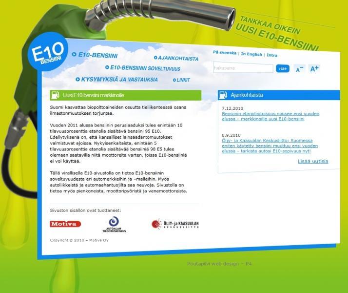 Autotoday 10 vuotta sitten: Tarkista nyt ihmeessä E10-bensan sopivuus autoosi!