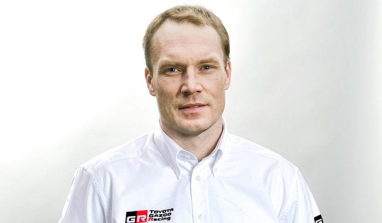 Jättiyllätys: Jari-Matti Latvala on Toyotan WRC-tallin uusi tallipäällikkö