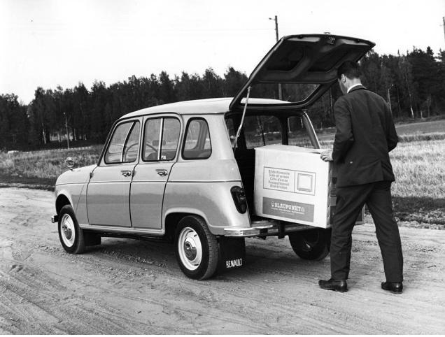Autotoday 10 vuotta sitten: Tipparellu syntyi 50 vuotta sitten!