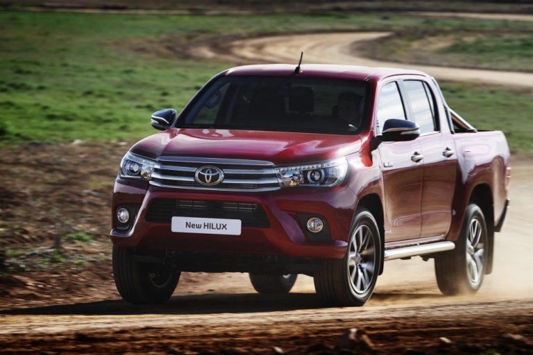 Toyota julkaisi kaksi tarkastuskampanjaa — vain toinen koskee Suomea