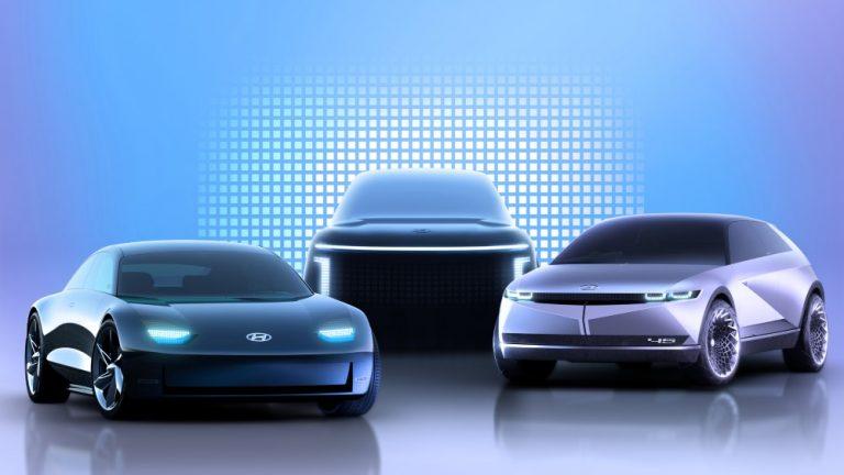 Hyundain automallisto on uudistunut nopeasti, ja lisää on tulossa 2021