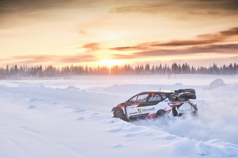 Nyt se vahvistettiin: Suomessa ajetaan tänä vuonna kaksi MM-rallia!