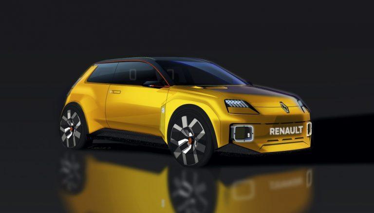 Renault jakaa toimintansa useampaan liikeyksikköön