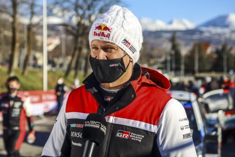 WRC: Ogier ajoi Monte Carlo -rallin voittoon, Rovanperä neljänneksi